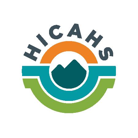 HICAHS logo